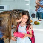 Healthy School Lunches, Meryl Brandwein, Nutrition