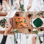 Recipes and Tips for Health Holiday Thanksgiving Dinner Meryl Brandwein