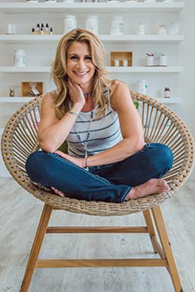 Nutritionist Meryl Brandwein Brandwein Institute for Nutrition and Wellness About Us