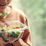 Mindful Eating on Meryl Brandwein